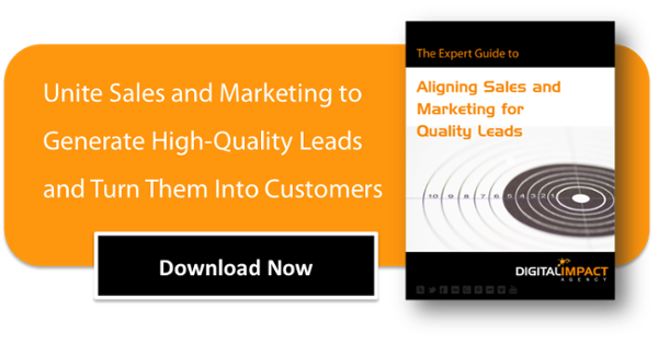 Guide to Aligning Sales and Marketing Quality Leads